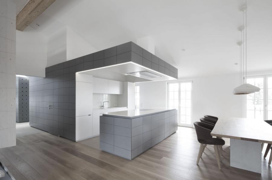 Designer Schreibtisch Slatepro Steigert Leistung  Design