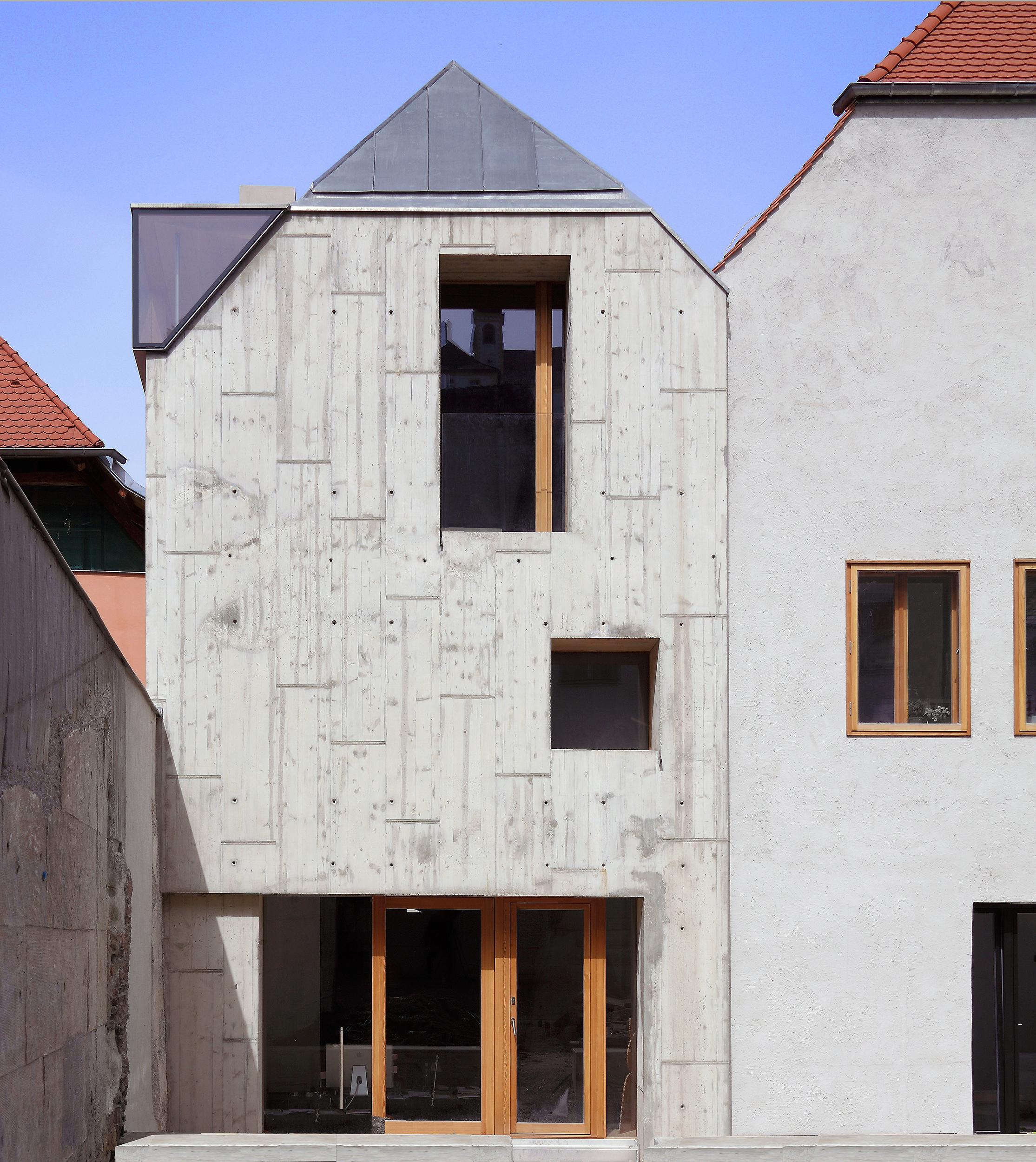 Barocker beton 100 h user - Bekannte architekten ...